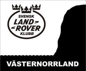 SLRK Distrikt Västernorrland
