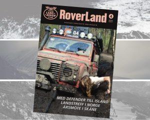 Rover Land no 4