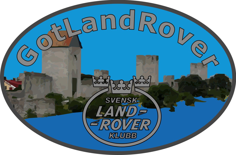 Nytt Distrikt – GotlandRover