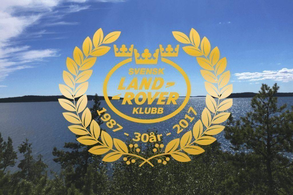SLRK 30 år