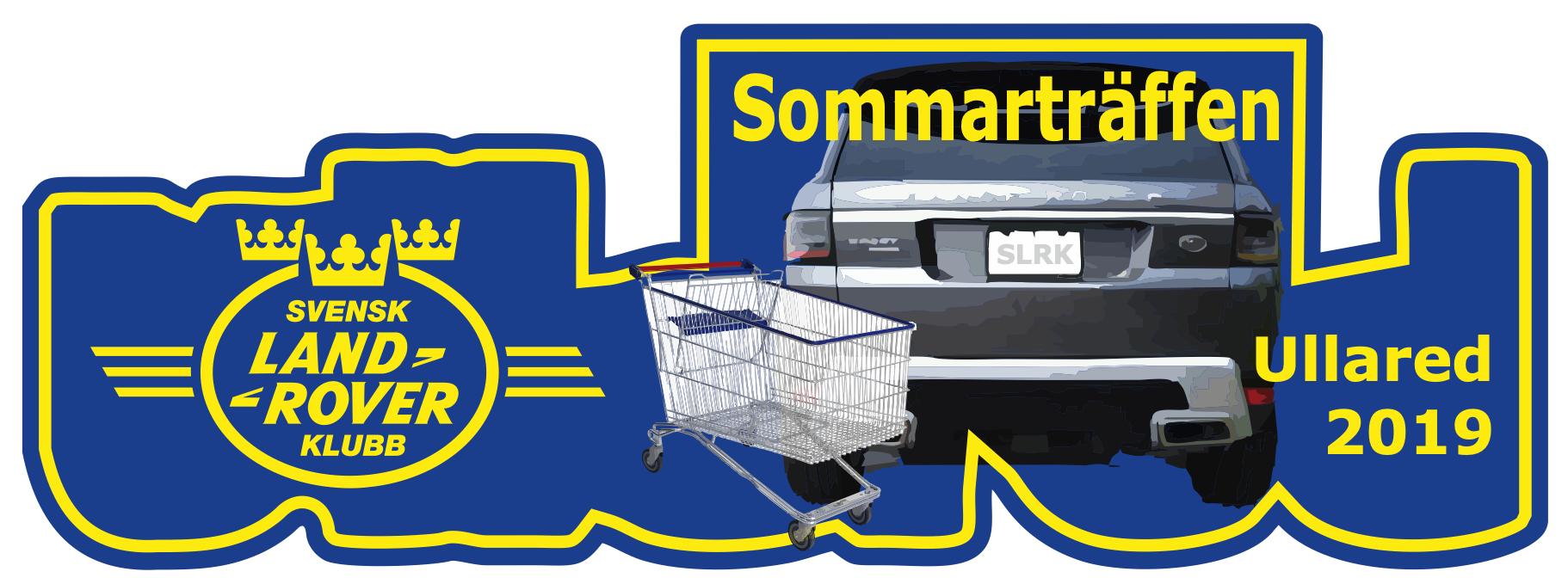 SLRK Sommarträff 2019